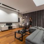 home projectors