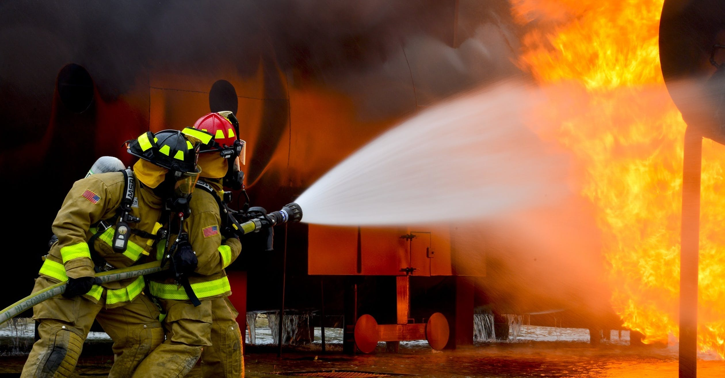 Qualities of a Good Fire Protection Company