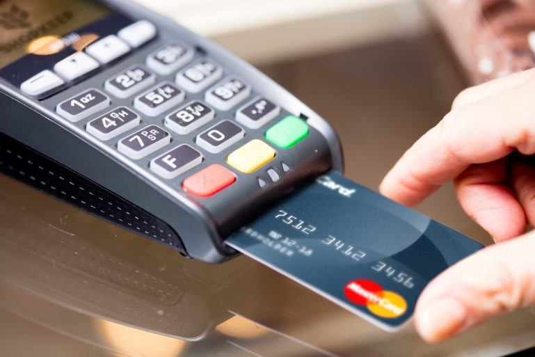 Save On Credit Card Processing with a POS System