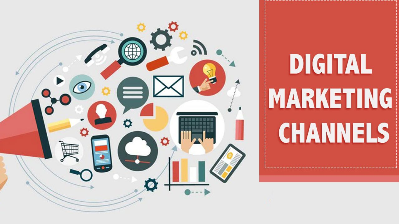 digital channel marketing
