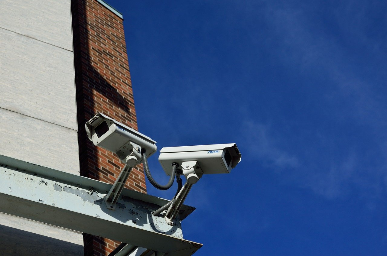 Video Surveillance Technology Trends