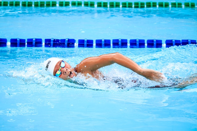 swimming classes near me